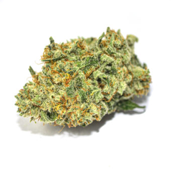 $13/g Kali Haze cannabis sativa flower available for sale in Ottawa by the Green Mates same day weed delivery