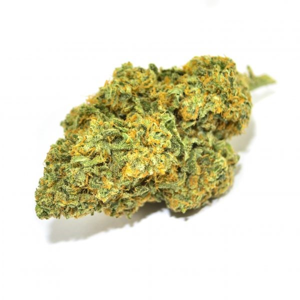 $9/g Gelato cannabis indica flower available for sale in Ottawa by the Green Mates same day weed delivery